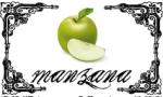 sticker-manzana-25x15